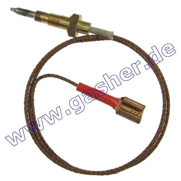 Thermoelement TSN-105.OR-450mm, Fast-On